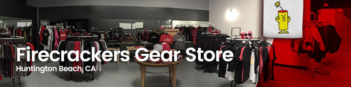 Firecrackers Gear Store