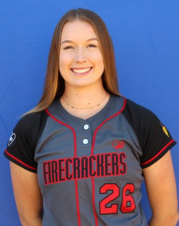 #26 Lexi Campbell